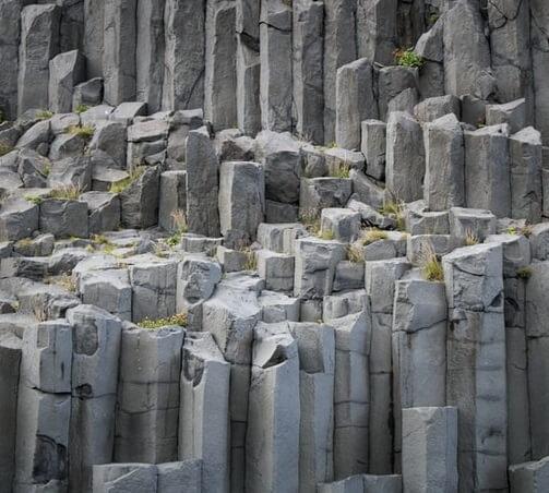 Carrière de pierre naturelle