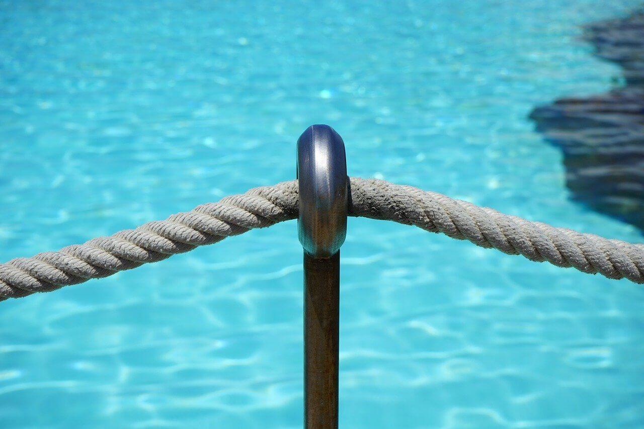 Protection pour piscine